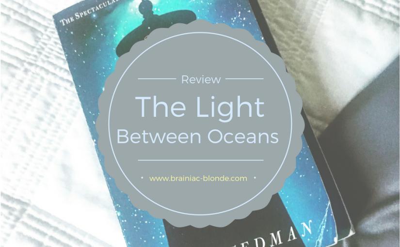 The Light Between OceansReview